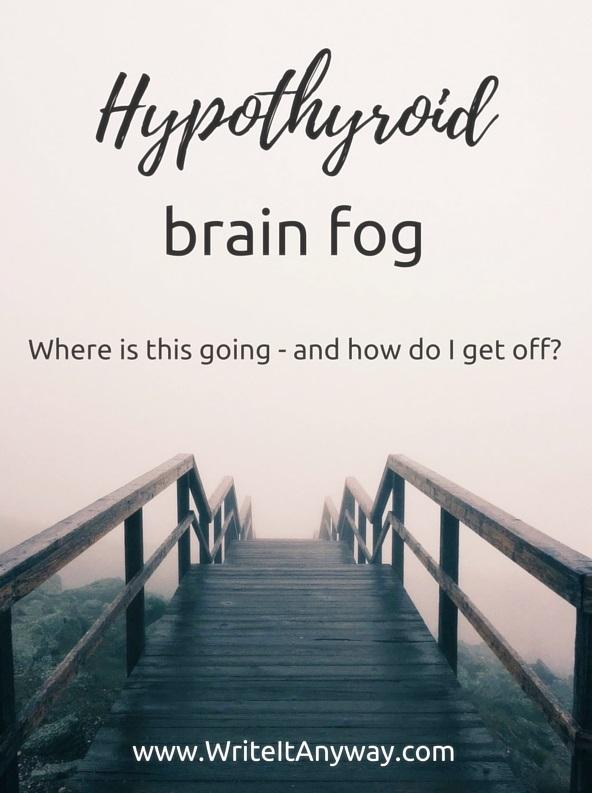 HypothyroidBrainFog